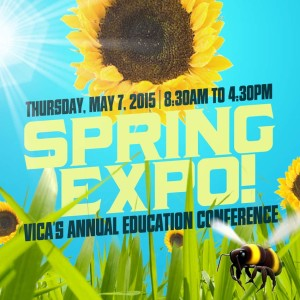 Spring Expo! - Annual Educational Conference @ Lake Natoma Inn | Folsom | California | United States